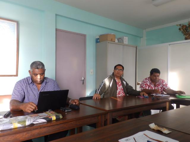 Informations sur l'ASEE, branche éducative de l'EPKNC