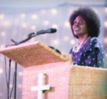 Dr ABUOM Agnès : Présidente du Conseil Oecuménique des Eglises