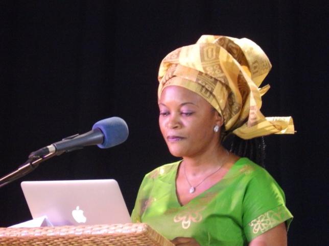Dr MULENGA-KAUNDA Mutale