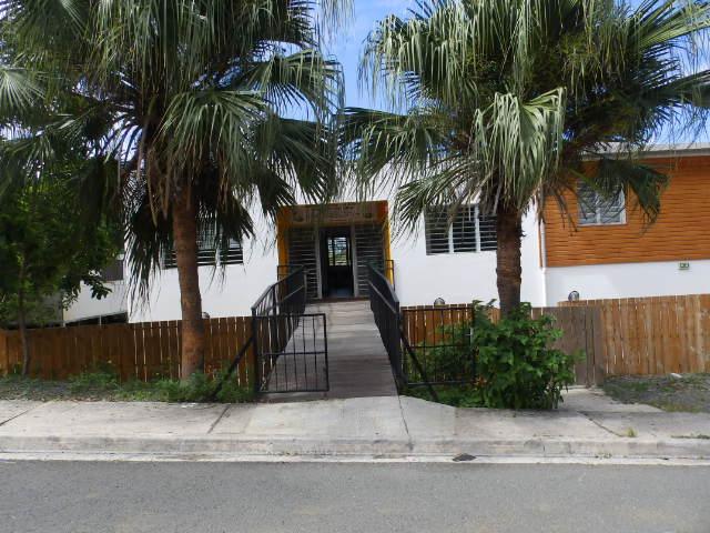 EPKNC 8, rue Fernande Leriche Vallée du Génie Nouméa