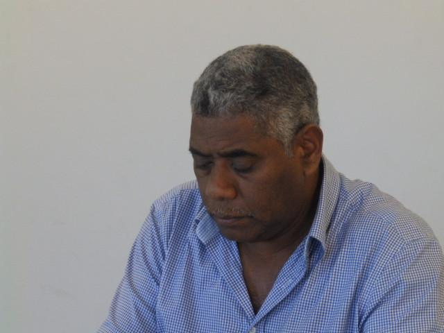 KAKUE Joël (Responsable Pédagogique du SPP de l'ASEE)
