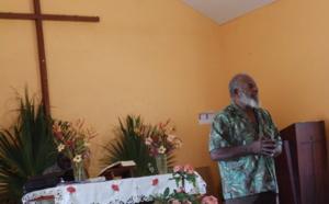 TRADUCTION DE LA BIBLE EN NËLËMWA