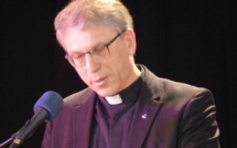 CONFÉRENCE MONDIALE DES EGLISE SUR LA MISSION ET L'EVANGELISATION A ARUSHA EN TANZANIE