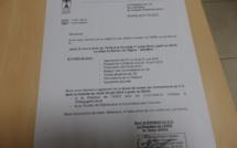 LE CONSEIL D'ADMINISTRATION DE L'ASEE EN RÉUNION A LA VALLEE DU GENIE (AU SIEGE DE L'EPKNC)